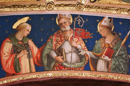 Perugia San Costanzo